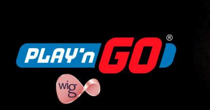Play'n Go nominerade till WIG