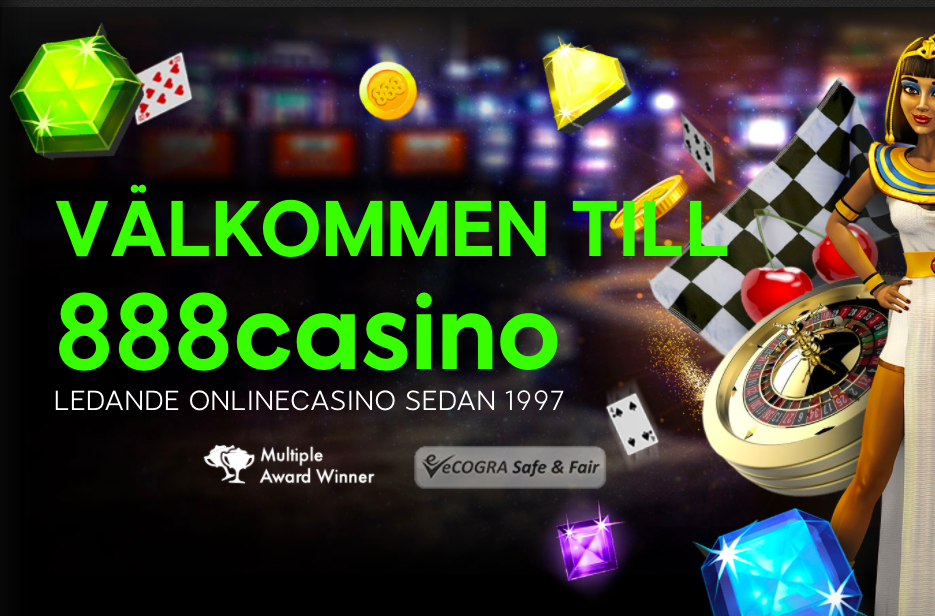 888 Casino Real Spins Bonus